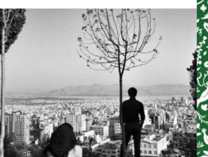"""""""A Tehran le lumache fanno rumore"""": recensione"""