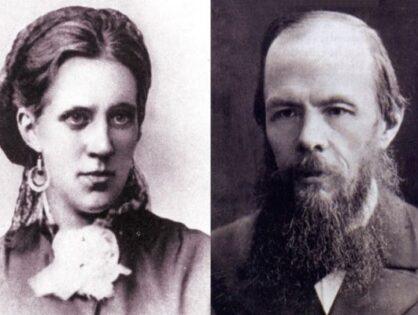 Dostoevskij, mio marito: qualche parola su Anna Dostoevskaja