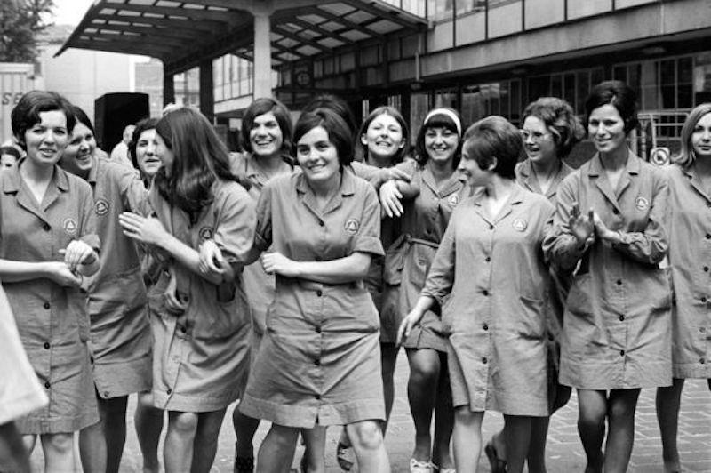 Il Sessantotto e le donne