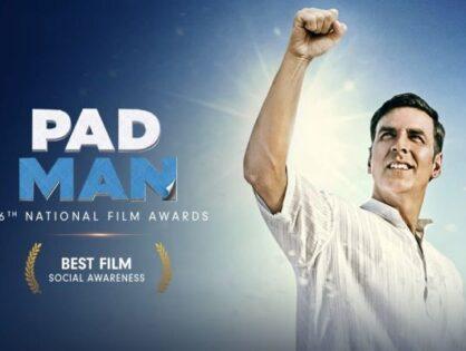 Pad Man: Storia dell'uomo che con i suoi assorbenti low-cost ha ispirato un film di Bollywood