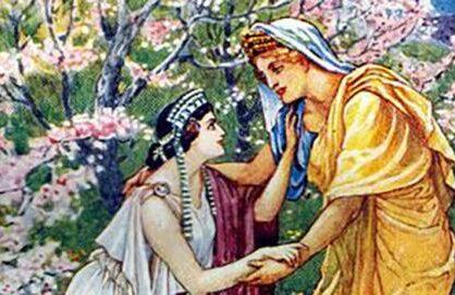 Demetra e Persefone: l'amore di madre che ferma le stagioni