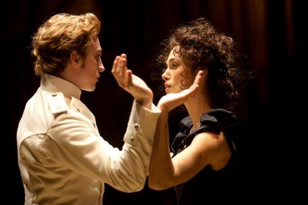 Anna Karenina e l'amore come gioco maschilista a somma negativa