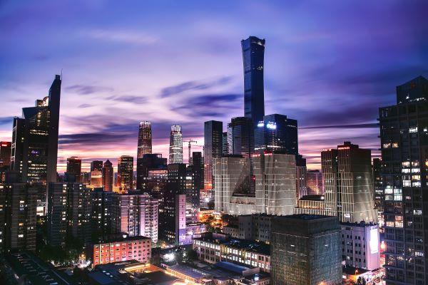 Notizie da Pechino. Intervista a Katja Danylova