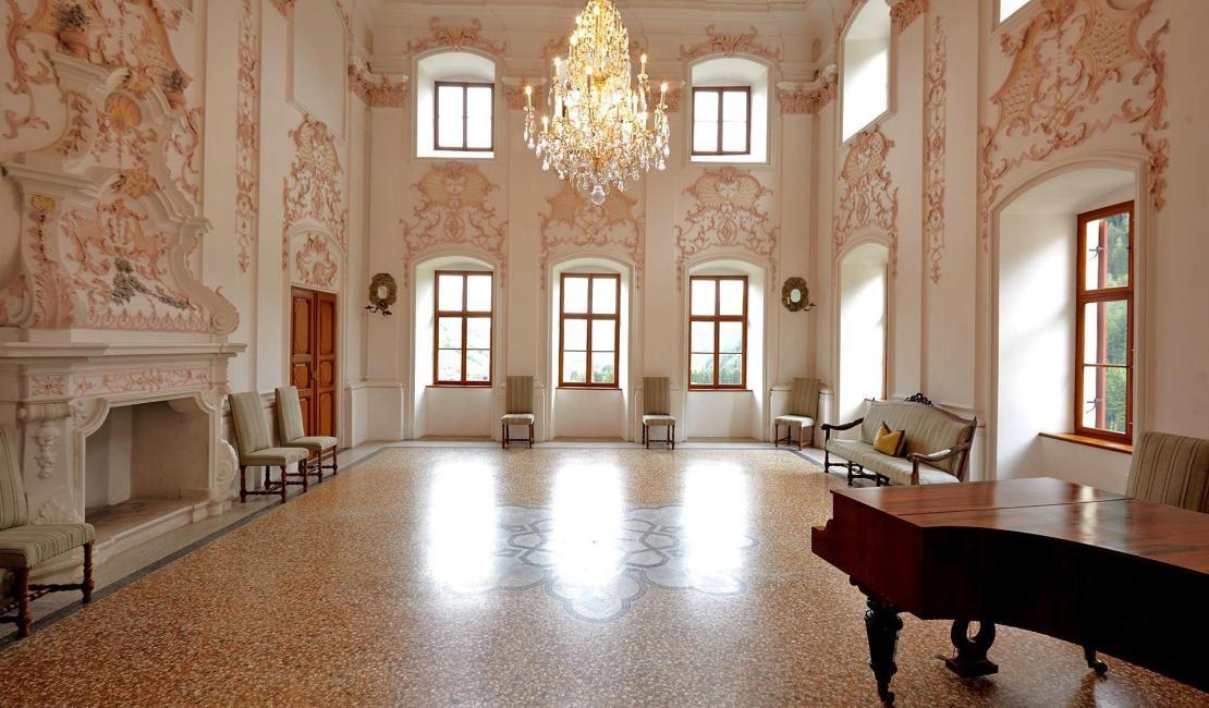 Castel Wolfsthurn Mareta Racines - Vivi un'incantevole esperienza