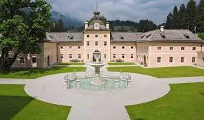 Wolfsthurn: il castello delle 365 finestre! | Il Trentino dei Bambini