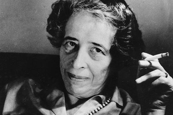 """Hanna Arendt e """"La banalità del male"""""""