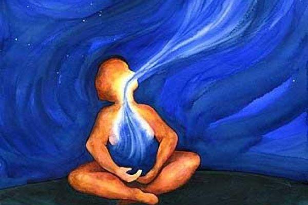 Il profumo dell'anima