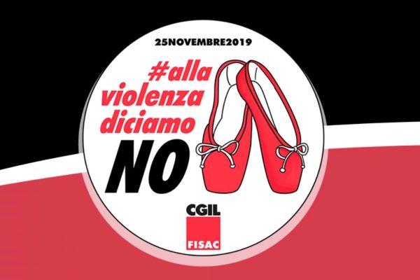 ALLA VIOLENZA DICIAMO NO! Incontro con il Coordinamento Donne Fisac - Cgil Vicenza