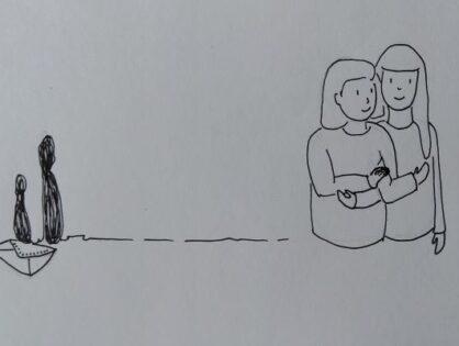 Un appuntamento importante - parte seconda