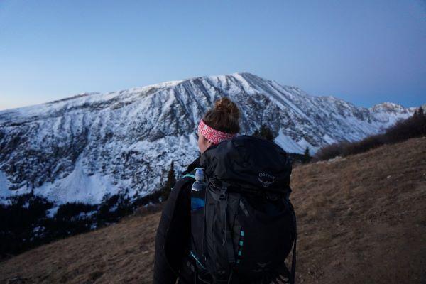 La montagna come spazio di autodeterminazione