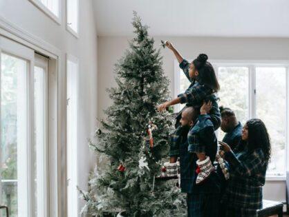 """Un magico Natale con """"Elfi al quinto piano"""""""