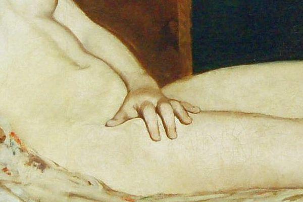 Genital panic: vulva e vagina, cosa c'entrano con l'arte? (Parte prima)