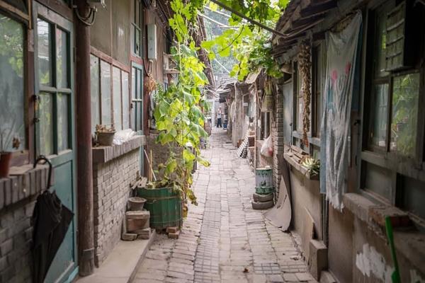 Pechino, appunti di viaggio - Gli Hutong