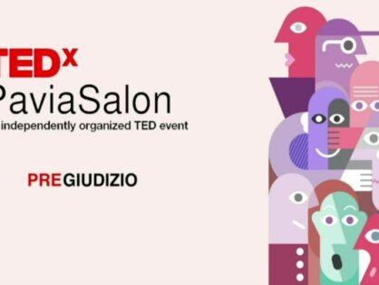 TEDxPaviaSalon: il pregiudizio di genere danneggia la società intera