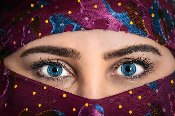 """Le donne musulmane nei libri. L'esempio di """"Nonna Mudhi"""""""