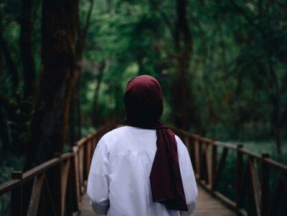 Il velo islamico come segno di libertà