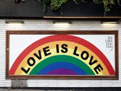 LGBT History Month: cos'è e perché si celebra