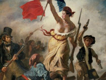 Le donne nell'Illuminismo: l'uguaglianza vale per tutti?