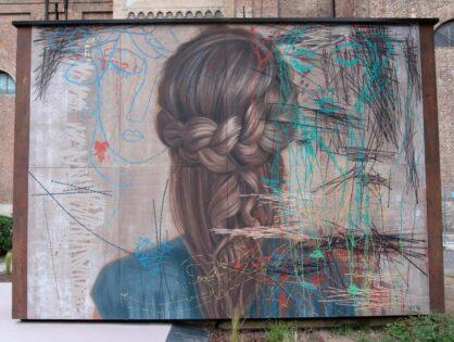 Trame. Intervista all'artista Daniela Benedini