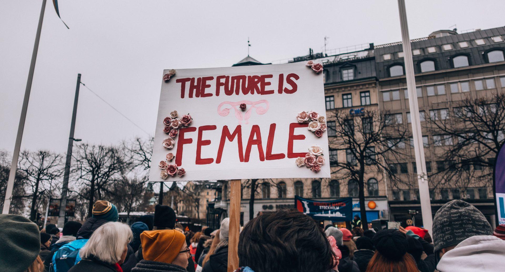 Perché le nazioni che opprimono le donne falliscono?
